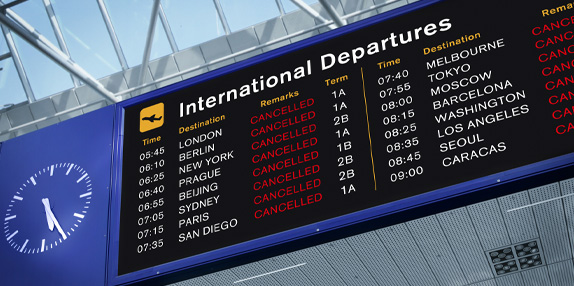 Travel legal advice
