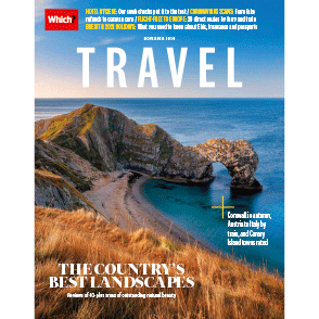 Which? Travel Magazine